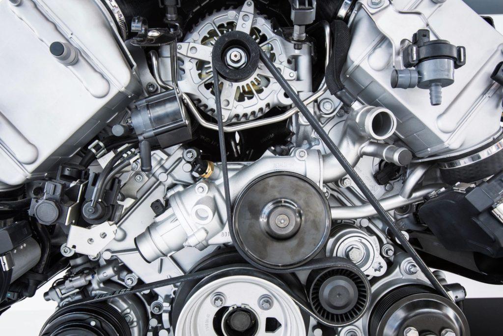 Epoxy Potting Compounds for Motors and Stators
